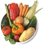mamas vegetables