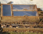 cold frames and hotbeds