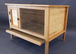 bass-wood-rabbit-hutch