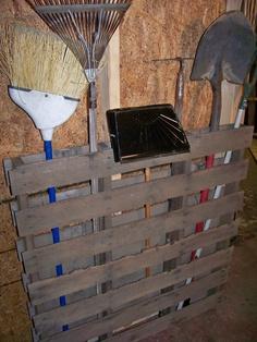 garden-shed-tool-holder & garden-shed-tool-holder | Town u0026 Country Gardening