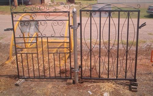 4x4walk-gates
