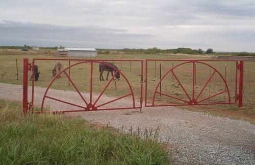 md-gate