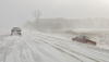 stuck-n-snow