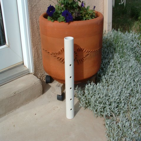 Leaky Hose And Drip Irrigation Systems moreover Build A Raised Garden Bed Cover 15566073 further Wicking Bed Construction besides Pvc Pipe in addition B0013J99DG. on pvc garden irrigation